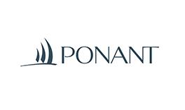 Ponant- logo